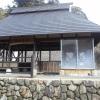 関金温泉の足湯「延命茶屋」でほっこり一休み