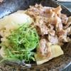 はなまるうどんイオンモール鳥取北店┃麺にコシあり!ボリュームあり!