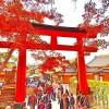 稲荷神社とは?特別な参拝方法ってある?