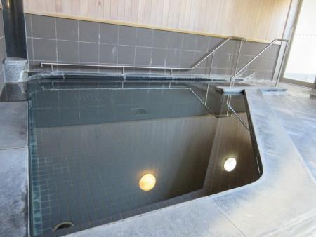 1階の大浴場