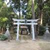 黒谷神社(倉吉市関金町)
