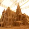 世界唯一の「砂の美術館」で満足度120%!!