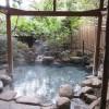 三朝温泉「清流荘」の温泉がテーマパークみたいなことになっとる(笑)