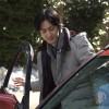 鳥取大山の駐車場案内