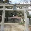日吉神社(倉吉市関金町)
