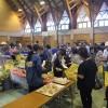 鳥取農業大学の農大市