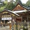 宇部神社に初詣へ行ってみた