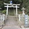 山郷神社(倉吉市関金町掘)